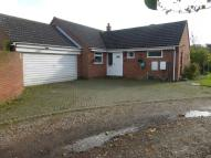 Detached Bungalow in St Jude Gardens...