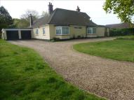 Coach Road Detached Bungalow for sale