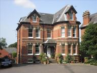 Flat for sale in Bodenham Road, Hereford
