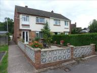 semi detached house in Elmdale, Ewyas Harold...