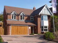 new property for sale in Southbank Road, Hereford