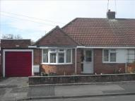semi detached home for sale in Underhill Road, Tupsley...