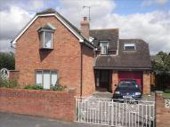 3 bedroom Detached property for sale in Pencroft Road, Hereford