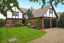 6 bed Detached home for sale in Rectory Road...