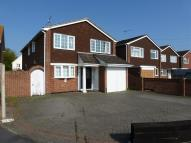 Detached property in Worcester Close, Mayland...
