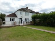 semi detached house for sale in Waterhouse Lane...