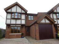4 bed Detached house in Kennel Lane, Billericay