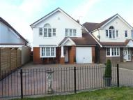 5 bedroom Detached property for sale in Norsey Road, Billericay