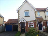 2 bed semi detached home for sale in Hedgerow Court...