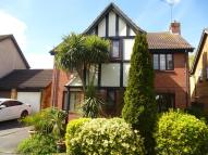 4 bed Detached property in Tindall Close...