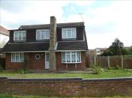 4 bed Detached property in Western Road, Billericay