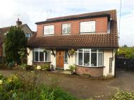 4 bed Detached property in London Road, Wickford