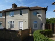 4 bedroom semi detached home for sale in Fanshawe Crescent...