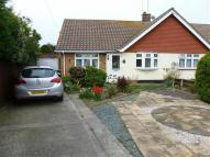 Semi-Detached Bungalow in Randway, Rayleigh