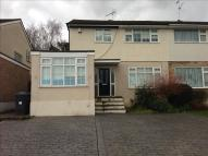semi detached home in Keswick Close, Rayleigh