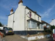 Maisonette for sale in Rayleigh Road...