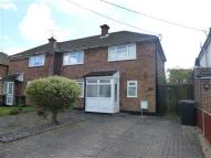 3 bed semi detached home for sale in Lansdowne Drive, Rayleigh