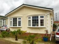 Park Home for sale in Burnham Road...