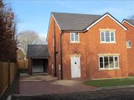 3 bed new property for sale in Dairy Close, Malvern