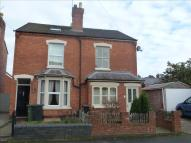 2 bedroom semi detached house in Berkeley Street...