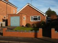 Detached Bungalow for sale in Northwick Road, Worcester