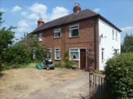 4 bedroom semi detached property in Foxes Hill, Kempsey...
