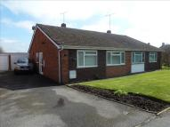 3 bed semi detached house for sale in The Limes, Kempsey...