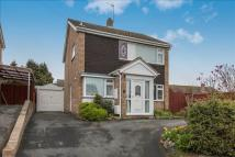 Detached house for sale in Brookend Lane, Kempsey...