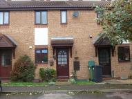Terraced house in Oaklands, Worcester