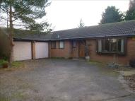 Robin Close Detached Bungalow for sale