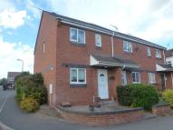 2 bed End of Terrace house in Church Street, Kempsey...