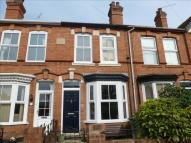 Terraced house for sale in Summer Street, Worcester