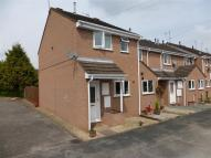 2 bed End of Terrace home for sale in Adelaide Close, Worcester