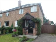 Squires Walk semi detached property for sale