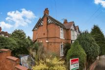 4 bedroom semi detached home in Lansdowne Road, Worcester