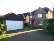 4 bed Detached home for sale in Fry Close, Worcester