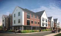 new development for sale in White Ladies Close...