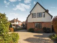 Detached home in Woodside Way, Salfords...