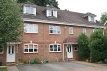 Town House for sale in Spruce Close, Redhill