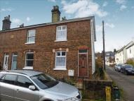 Wilton Road End of Terrace house for sale