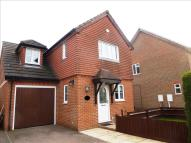 3 bed Detached home for sale in Heather Walk, Smallfield...