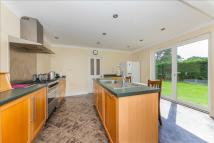 Detached Bungalow for sale in Reigate Road, Hookwood...