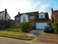 Orde Close Detached house for sale