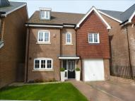 St Aidan Close Detached property for sale