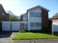 3 bedroom Detached house in High Oaks, Southgate...