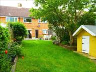 Terraced home for sale in Rother Crescent, Crawley
