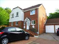 2 bedroom semi detached property for sale in William Morris Way...