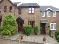 Terraced house for sale in Bellamy Road...