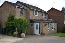 4 bed Detached house for sale in Felbridge Avenue, Crawley