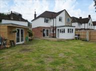3 bedroom semi detached house for sale in Northgate Road...